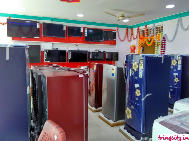 Rathnam Electronics