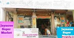 Jayasree SuperMarket