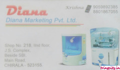 Diana Marketing Pvt.Ltd.