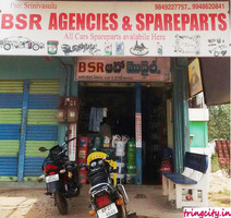 BSR Agencies & SpareParts