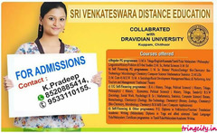 Sri Venkateswara Distance Education