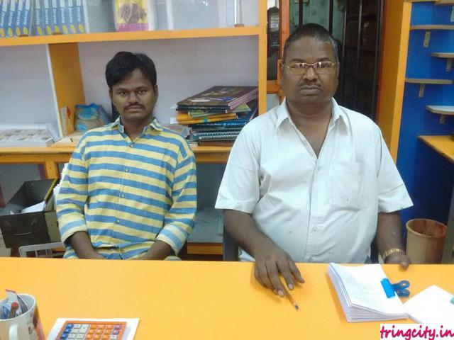 New Venkataramana Studio & Video