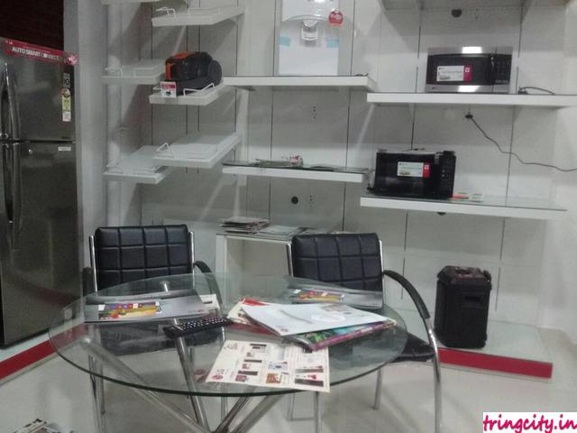 Sri Sai Mahesh Home Appliances ( Authorised LG Showroom )