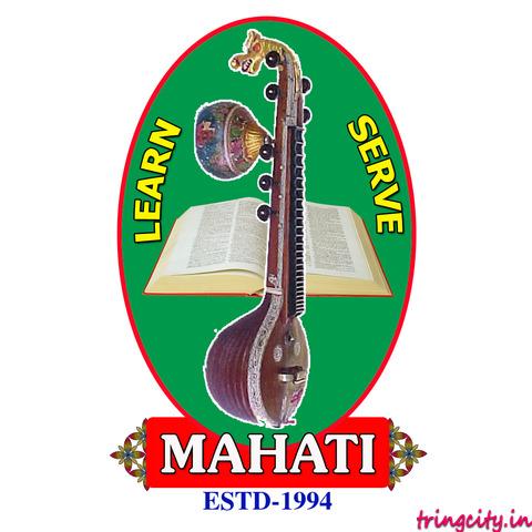 Mahathi E.M.School