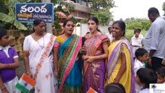 Nalanda Women's Day Special Event