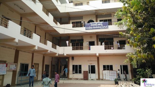 Tadepalligudem   Andhra Pradesh   India   Schools ...