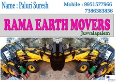 Rama Earth Movers
