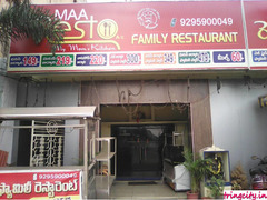 Maa Restored Family Restaurant