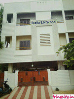 Stella English Medium School