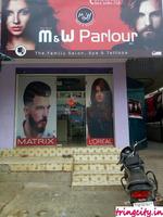 M & W Parlour