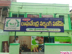 Raghavendra Nursing Home