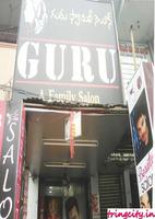 Guru Family Salon