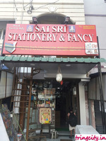 Sai Sri Book Center