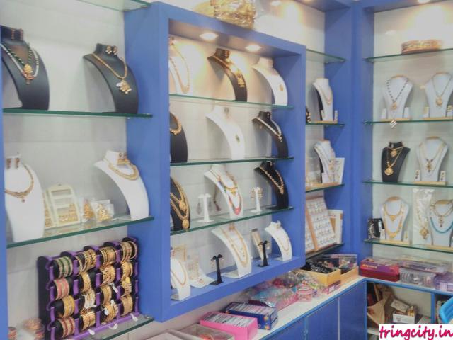 Chirala Andhra Pradesh India Fancy Shops Tringcity In Sri Vaishnavi Fashion Jewellery