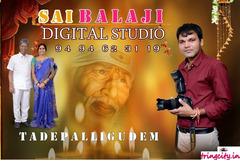 Sai Balaji Digital Studio