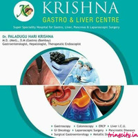 Krishna Gastro & Liver Centre and Safe Hospitals
