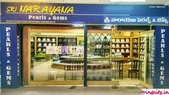 Sri Narayana Pearls & Gems