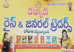 Kalyani Rice & General Traders