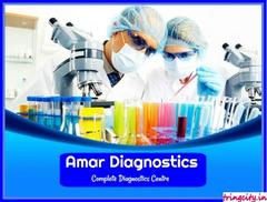 Amar Diagnostics
