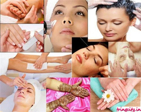Sreeja Beauty Parlour