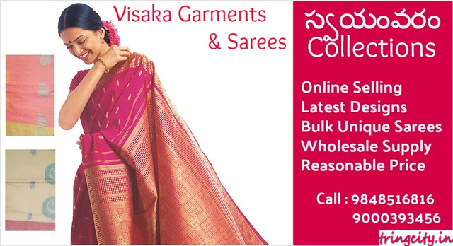 Visaka Garments & Sarees