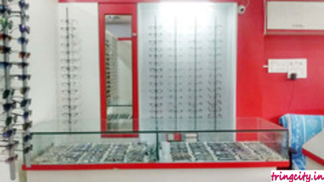 Sri Durga Eye Clinic & Opticals
