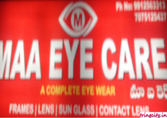 Maa Eye Care