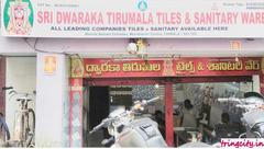 Sri Dwaraka Tirumala Tiles & Sanitary Ware