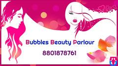 Bubbles Beauty Parlour