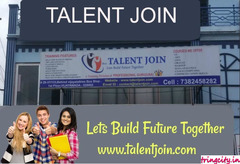 TALENT JOIN
