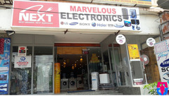 Marvelous Electronics