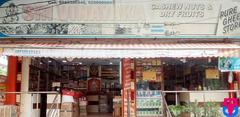 Sri Vinayaka Cashews & Dry Fruits