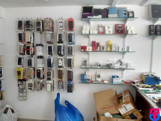 Vanasthalipuram Telangana India Mobile Shops