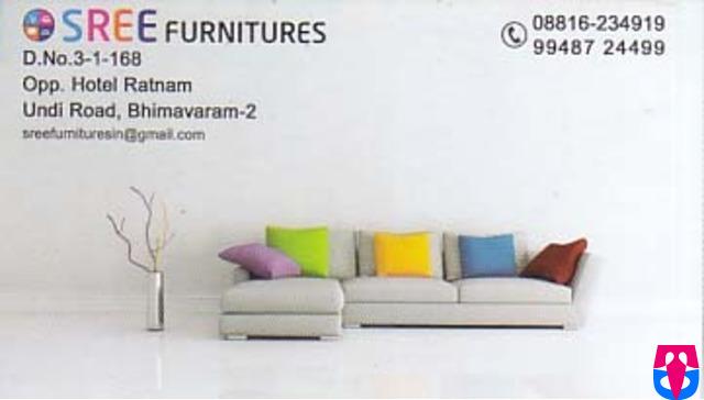 SREE Furnitures