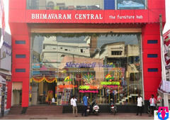 Bhimavaram Central The Furniture Hub