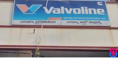 Lavanya Tires & Automobiles