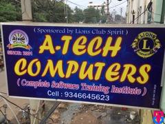 A-Tech Computers