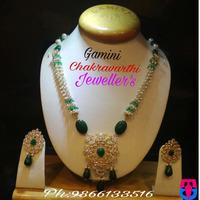 Gamini Chakravarthi Jewellers