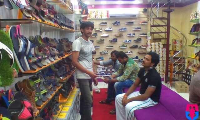 Satya Sri Shoe Mart