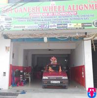 Sri Ganesh Wheel Alignment