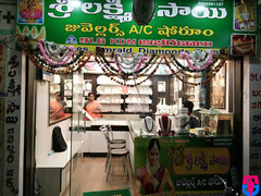 Sri Lakshmi Sai Jewellers