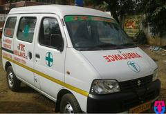 JK Ambulance & Clinic