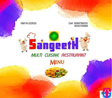 Sangeeth Restaurant