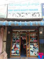 Siva Shankara Cini Gents Parlour
