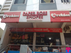 Archies Paper Rose Shopee