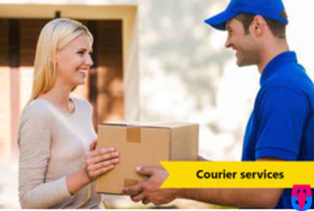 Spurthi Concerns ( International Couriers )