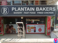Plantain Bakers
