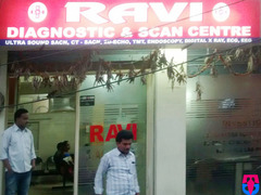 Ravi Daignostic and Scan Centre