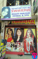 Swarna Herbal Beauty Parlour