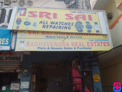 Sri Sai Watch Sales & Services